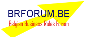 Logo of the Belgium Business     Rules Forum