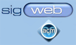 Logo of ACM SIGWEB