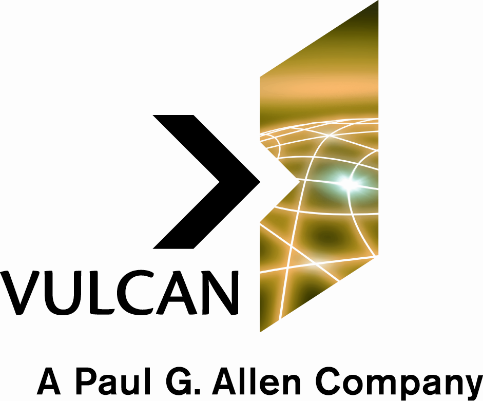 Logo of Vulcan, Inc.